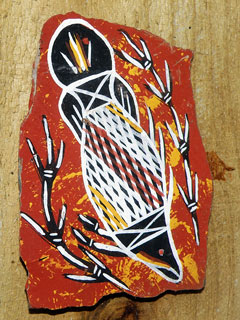 aborigine art example